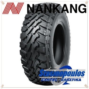 ΕΛΑΣΤΙΚΑ 31X10.50R15 NANKANG FT9 MT