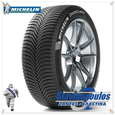 ΕΛΑΣΤΙΚΑ 245/45R18 MICHELIN CROSSCLIMATE +