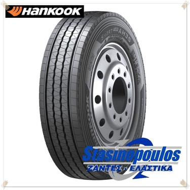 ΕΛΑΣΤΙΚΑ 245/70R19.5 HANKOOK AH35 SMART FLEX