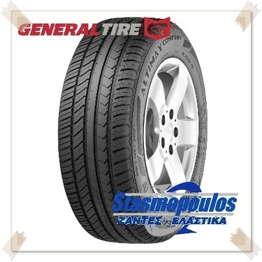 ΕΛΑΣΤΙΚΑ 215/65R15 GENERAL ALTIMAX COMFORT