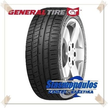 ΕΛΑΣΤΙΚΑ 255/35R18 GENERAL ALTIMAX SPORT