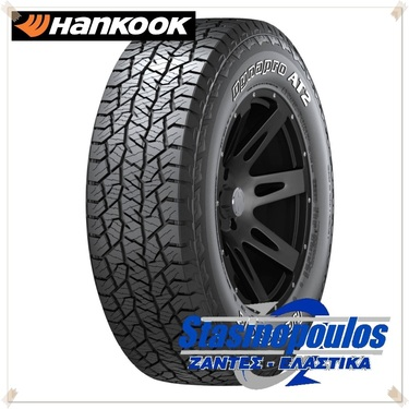 ΕΛΑΣΤΙΚΑ 265/65R18 HANKOOK DYNAPRO AT2 RF11