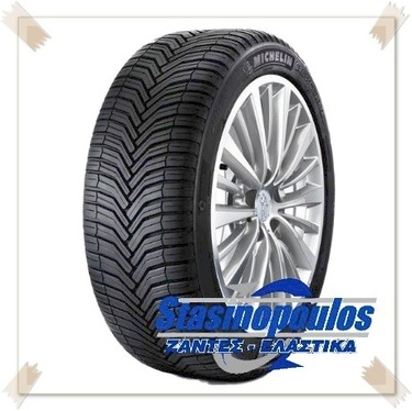 ΕΛΑΣΤΙΚΑ 195/55R16 MICHELIN CROSSCLIMATE +